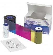 Datacard Color Ribbon YMCKT [534000-001 R005]