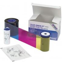 Datacard Color Ribbon YMCKT [534000-002]