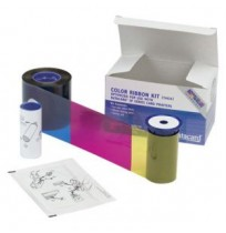 Datacard Color Ribbon YMCKT [534000-003]