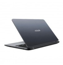 ASUS A407UA-BV120T WIN10HOME Black