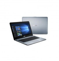 ASUS A407UA-BV121T WIN10HOME Silver