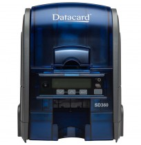 Datacard SD 360 with Duali Encoder