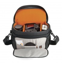 LOWEPRO Adventura 170 - Black