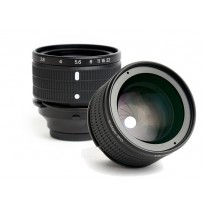 LENSBABY Edge 80 Optic [LBE80]