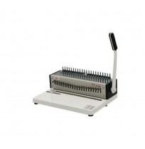 GEMET Plastic Comb [A21]