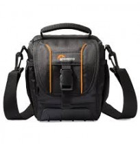 LOWEPRO Adventura 120 - Black