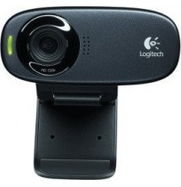 LOGITECH HD Webcam C310 [960-000588]