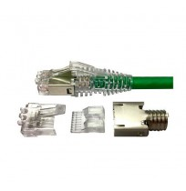 AMP RJ45 Connector Cat 6 [6-2111979-3]