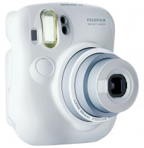 FUJIFILM Instax Mini 25 - White