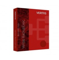 VERITAS Backup Exec Agent for Application and DBS 13112-M0008