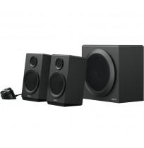 LOGITECH 2.1 Speaker Z333 [980-001252]