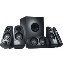 LOGITECH 5.1 Speaker Z506 [980-000462]
