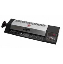 Secure Tech Laminating Machine A3 with Display S-TECH