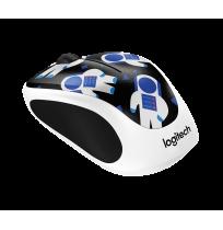 LOGITECH Mouse M238 (Model Spaceman)