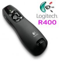 LOGITECH PRESENTER R400