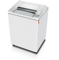 IDEAL PAPER SHREDDER PS384CCZ-4
