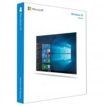 MICROSOFT Windows 10 Home 32 bit [KW9-00185]