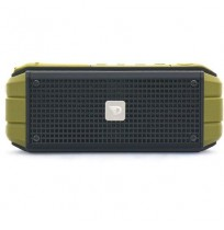 DreamWave Speaker Explorer - Army Green