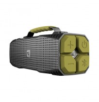 DreamWave Speaker Elemental - Army Green