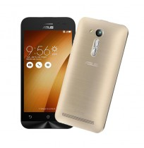 ASUS Zenfone Go [ZB452KG] 5MP - Gold
