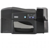 FARGO Printer DTC4500e Single Side [55000]