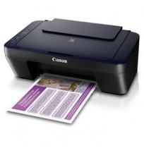 Canon Ink Efficient E460