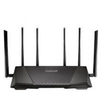 ASUS Wireless AC Router RT-AC3200 2.4 GHz