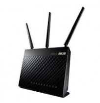 ASUS Wireless AC Router RT-AC68U 2.4 GHz