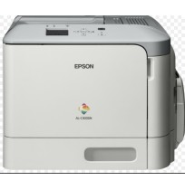 EPSON PRINTER ACULASER C300DN+DP4120205 [C11CE10401E1]