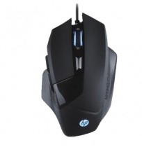 Hp Mouse G200 (Black)