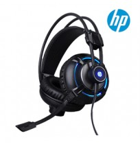 Hp Headset Gaming H300 (Black)