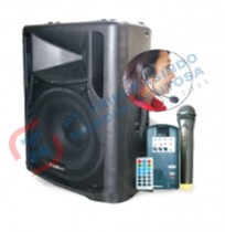 PRIMATECH A15P750UW Active Multi Speaker