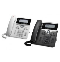 CISCO Unified IP Phone [CP-7821-K9]