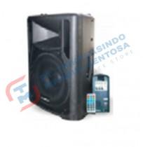 PRIMATECH A15P750UDB Active Multi Speaker