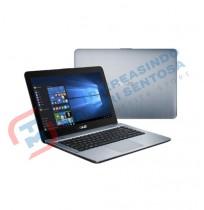 ASUS X441SA-BX002D (Celeron N3060, 2GB DDR3L, 500GB, 14-inch) - Silver