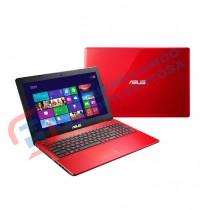 ASUS X441SA-BX003D (Celeron N3060, 2GB DDR3L, 500GB, 14-inch) - Red