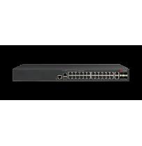 BROCADE ICX 7150 Switch [ICX7150-24P-2X10GS]
