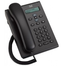 CISCO Unified IP Phone [CP-3905]