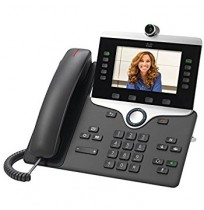 CISCO IP Phone [CP-8845-K9]