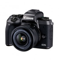 CANON EOS M5 with EF-M 15-45mm [EOSM5L]