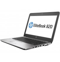 HP Elitebook 820 G1 i7 4GB 128GB SSD 12.5in Win 8 Pro [D7V74AV]
