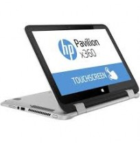 HP Pavilion x360 13-u172tu i5 8GB 1TB 13.3in Silver Win [1AD73PA]
