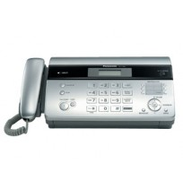 PANASONIC Thermal Fax [KX-FT983CX] - White