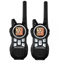 MOTOROLA Walkie Talkie [MR350]