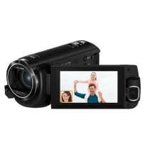 PANASONIC Camcorder [HC-W585] Full HD