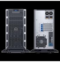 Server PowerEdge T330 (Intel Xeon E3-1225 v6 3.3GHz, 8GB UDIMM, No OS)