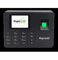 FINGERSPOT Mesin Absensi Fingerprint Revo-151BNC