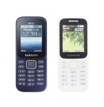 SAMSUNG Piton Dual SIM [SM-B310E] - Blue