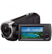 SONY Handycam HDR-CX405 with memory 8GB
