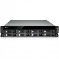 QNAP TS-1253U-RP 4GB RAM